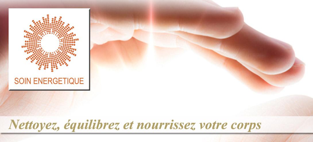 Soin énergétique Reiki Nantes